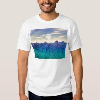 Mysterious World T Shirt