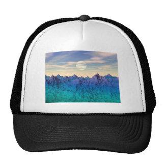 Mysterious World Trucker Hat
