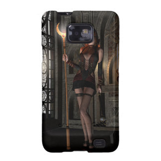 Mysteriously yours Case-Mate Case Galaxy S2 Covers