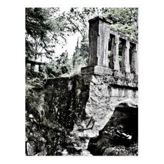Mystery Bridge Postcard