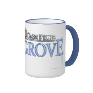 Mystery Case Files: Dire Grove Coffee Mugs