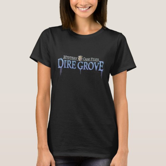 Mystery Case Files: Dire Grove T-Shirt