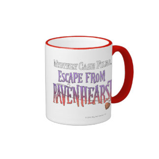Mystery Case Files: Escape from Ravenhearst Mugs