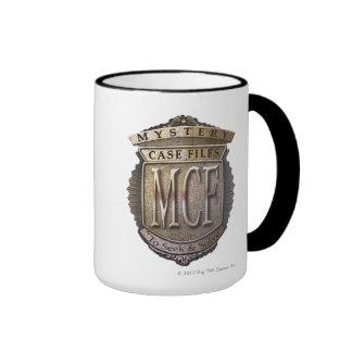 Mystery Case Files Mug