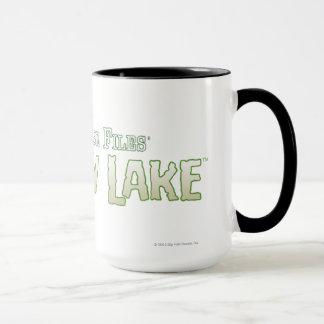 Mystery Case Files: Shadow Lake Mug
