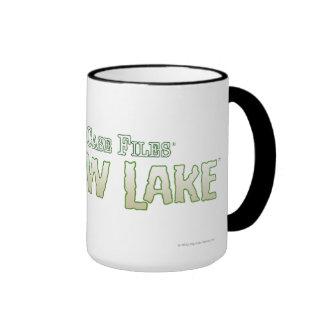 Mystery Case Files: Shadow Lake Coffee Mug
