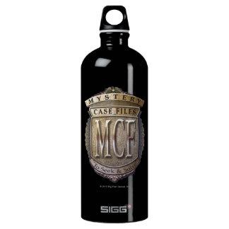 Mystery Case Files SIGG Traveler 1.0L Water Bottle