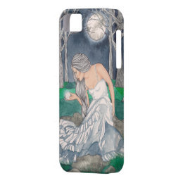 Mystery Case-Mate iPhone 5 Barely There Case