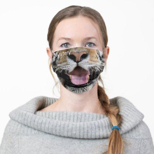 Mystery _ face mask