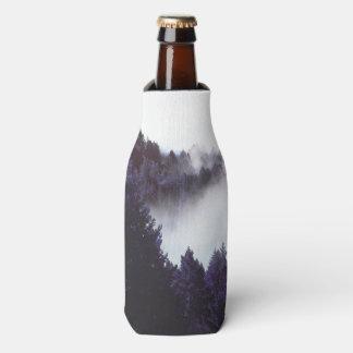 Mystery Fog Bottle Coller Bottle Cooler