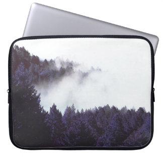 """Mystery Fog laptop sleeve 15"""""""