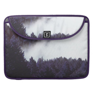 "Mystery Fog macbook pro sleeve 15"""