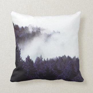 Mystery Fog pillow 16x16
