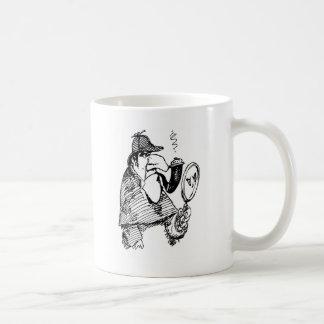 Mystery Investigation Mug
