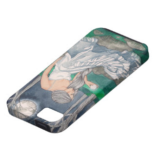 Mystery iPhone 5 Case-Mate Vibe Case