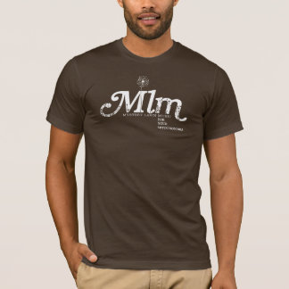 Mystery Lawn Music T-Shirt