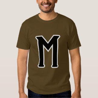 Mystery (logo) tee shirt