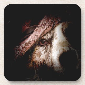 Mystery Maggie Coaster