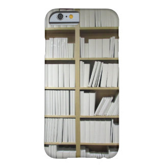 mystery novels barely there iPhone 6 case