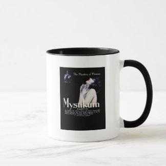 Mystery of Flowers - Mystikum Perfume Mug