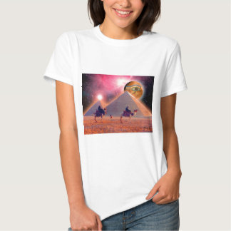 Mystery of the Pyramids Shirt