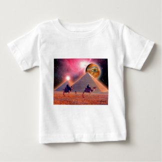 Mystery of the Pyramids T Shirt