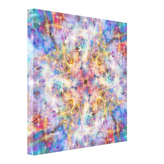 Mystery of the Universe Canvas Prints