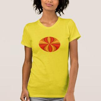 mystery orange T-Shirt