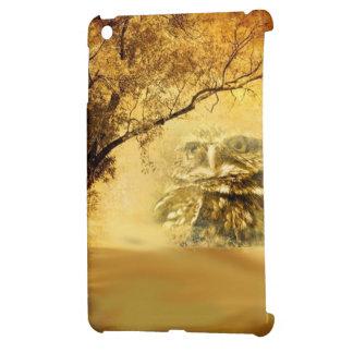 mystery owl iPad mini cases
