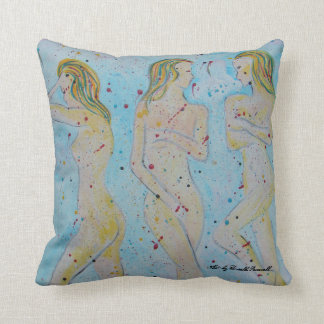 Mystery Pillow