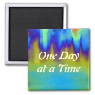 Mystery Pool ODAT 2 Inch Square Magnet