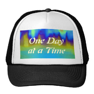 Mystery Pool ODAT Trucker Hat