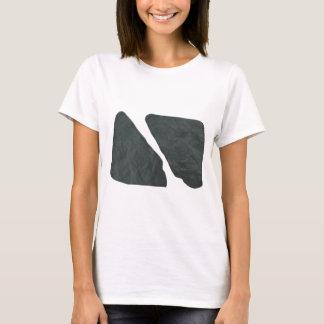 Mystery Rock Image T-Shirt