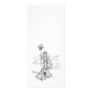 Mysti Rack Card
