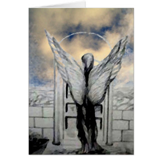 Mystic Angel CricketDiane Art and Design Cards