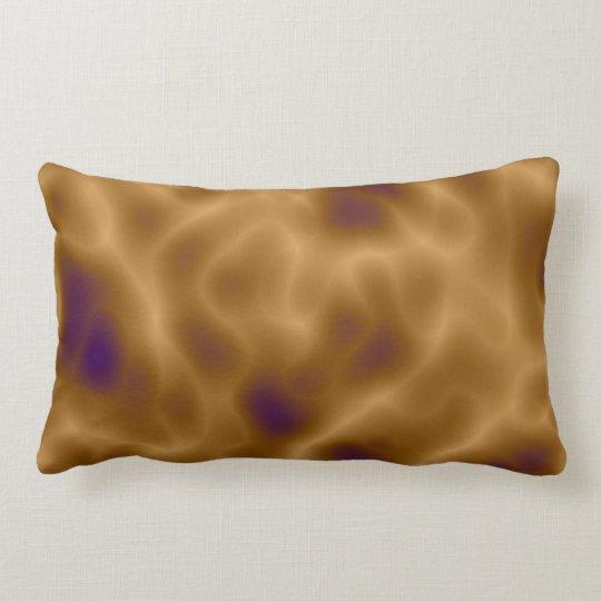 Mystic Brown American MoJo Pillow