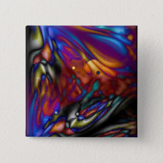 Mystic Butterfly Button
