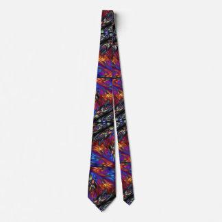 Mystic Butterfly Tie