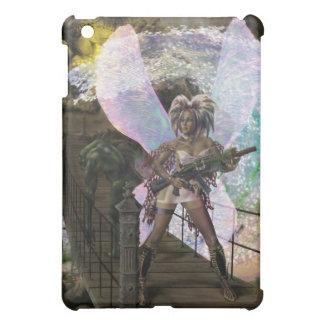 Mystic Cavern iPad Mini Cover