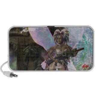 Mystic Cavern iPhone Speaker