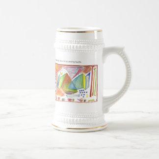 Mystic Chord Coffee Mugs