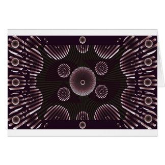 Mystic Dream1 Card