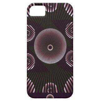 Mystic Dream1 iPhone 5 Cases