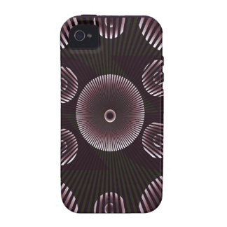 Mystic Dream1 Vibe iPhone 4 Cover