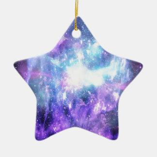 Mystic Dream Ceramic Ornament