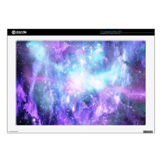 "Mystic Dream.jpg 17"" Laptop Skins"