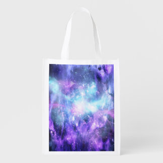 Mystic Dream Reusable Grocery Bag