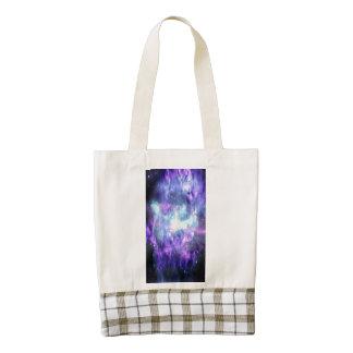Mystic Dream Zazzle HEART Tote Bag