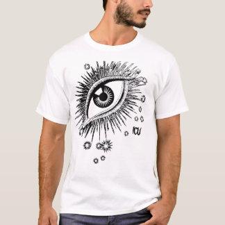 Mystic Eye Sees All ICU T-Shirt