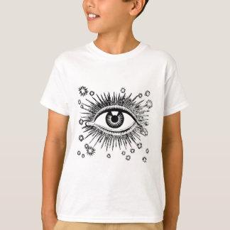 Mystic Eye Sees All T-Shirt